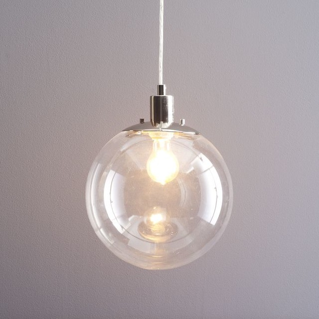 Aspects to factor as you choose globe lighting