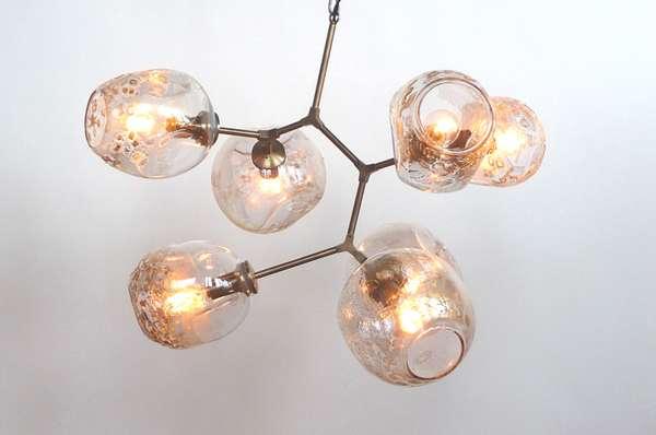 grand globe lighting CUTUGXE