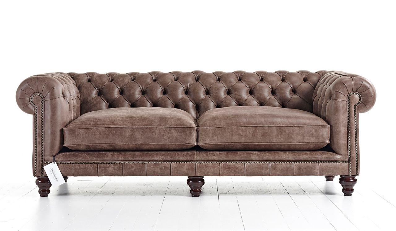 hampton chesterfield sofa LGDYHLT