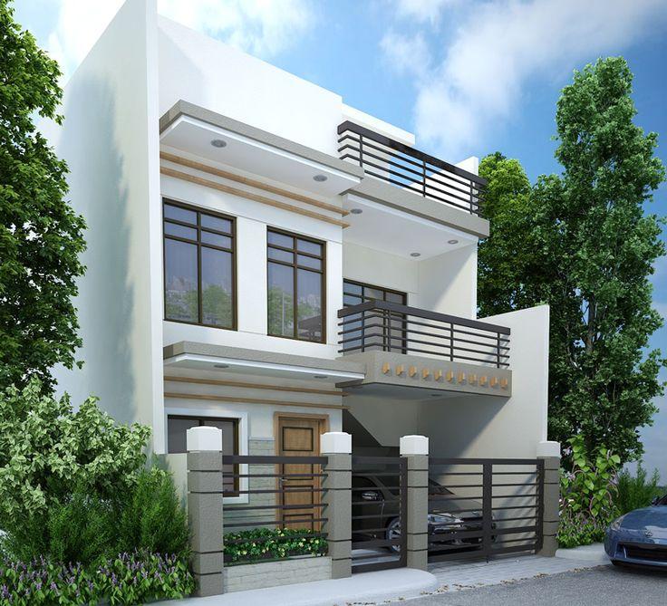 house designs best 25+ modern house design ideas on pinterest | beautiful modern homes, KQDORKS
