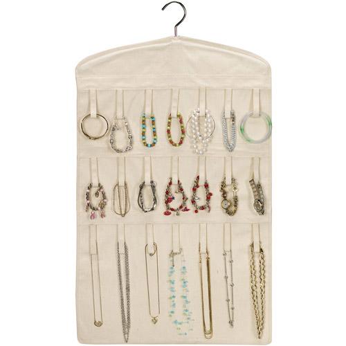 household essentials jewelry organizer SDVTBVD