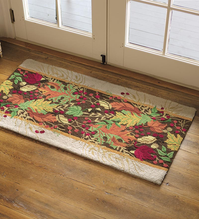 image of: throw rugs for kitchen style DRYVTSX