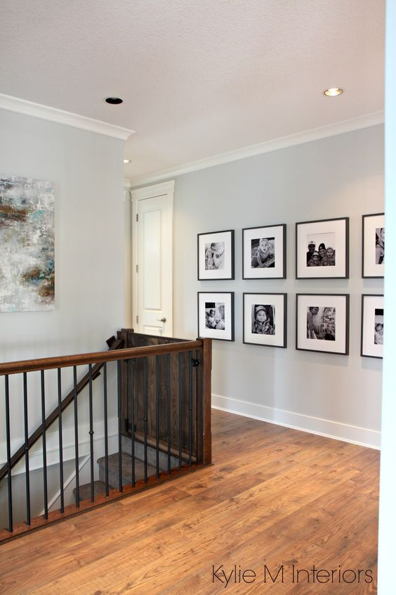 interior paint colors benjamin moore gray owl one of the best gray paint colours for a ZBERFTB