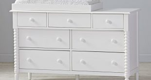 jenny lind wide changing table | the land of nod SIPDWGK