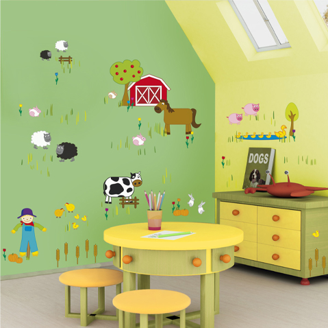 kids bedroom decoration kids bedroom 3 VMKSHTQ
