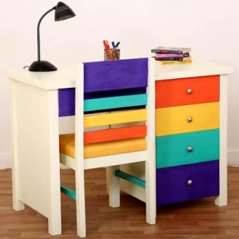 kids study table colorfull study table for kids online MNYRSMV