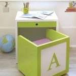 Picking your kids study table