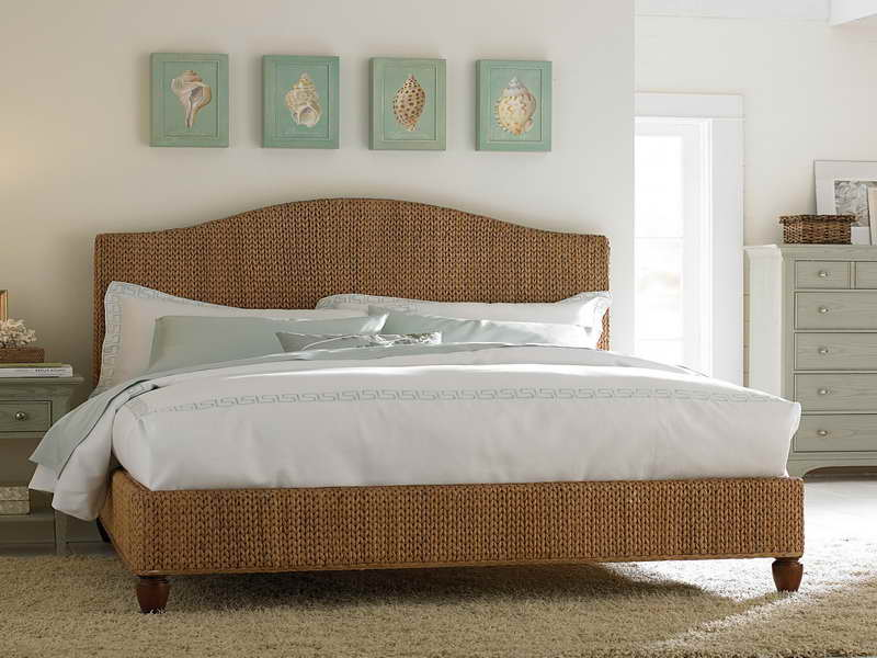 King Size Headboard Bed Ikaxloe