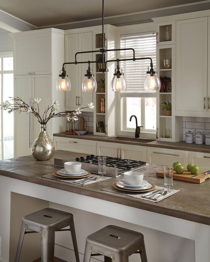 kitchen island lighting find this pin and more on lighting trends 2016. FIXJYFI
