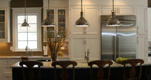 kitchen lights kitchen islands: pendant lights done right JVLKTYU