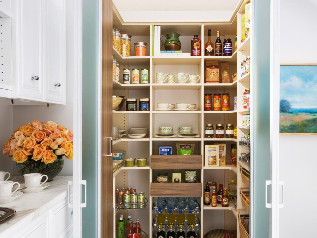 kitchen pantry pantry cabinet plans ROKNDWE