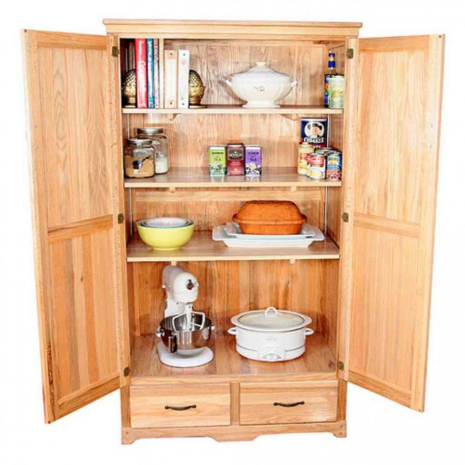 kitchen storage cabinets oak kitchen pantry storage cabinet home furniture design. pantry ... FXUMPIL