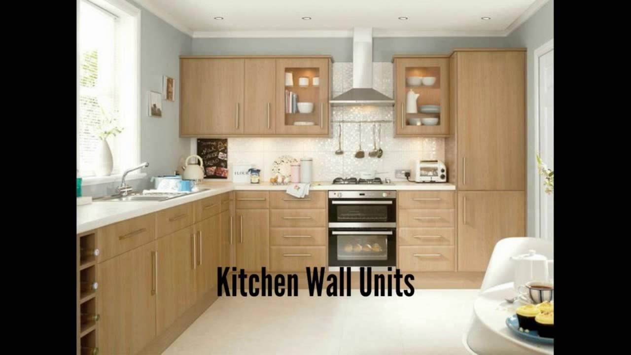 kitchen wall units - kitchen units TZAKJWL