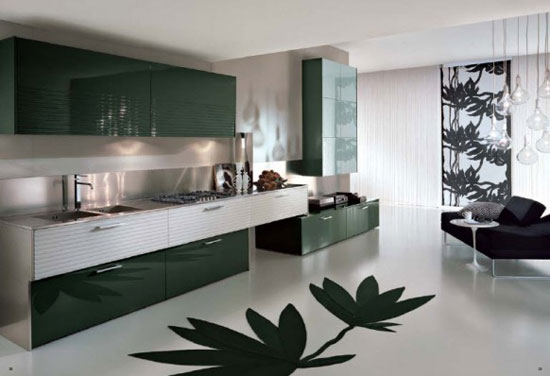 kitchen41 60 kitchen interior design ideas (with tips to make a great one) KXXHKNF