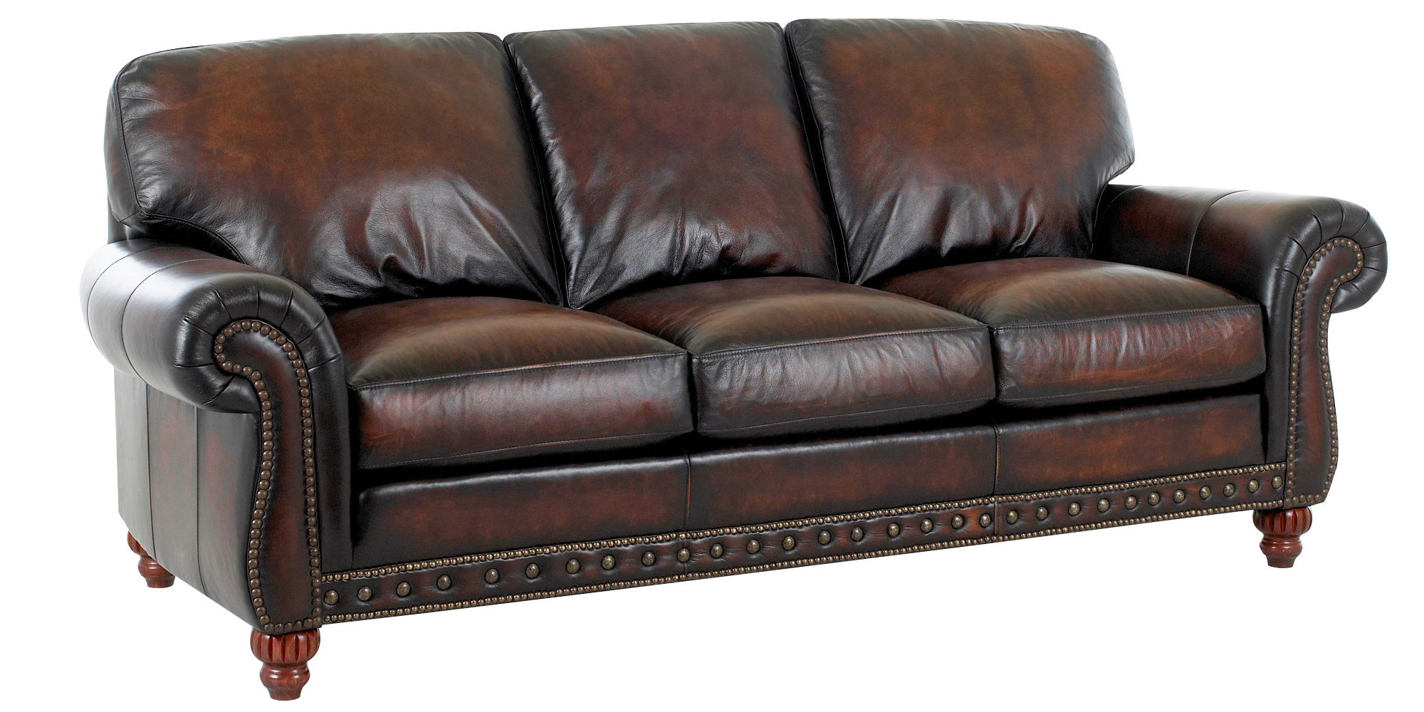 leather furniture gerard old world european collection UWLEOLK