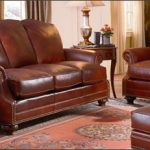 How to care for the leather furniture?