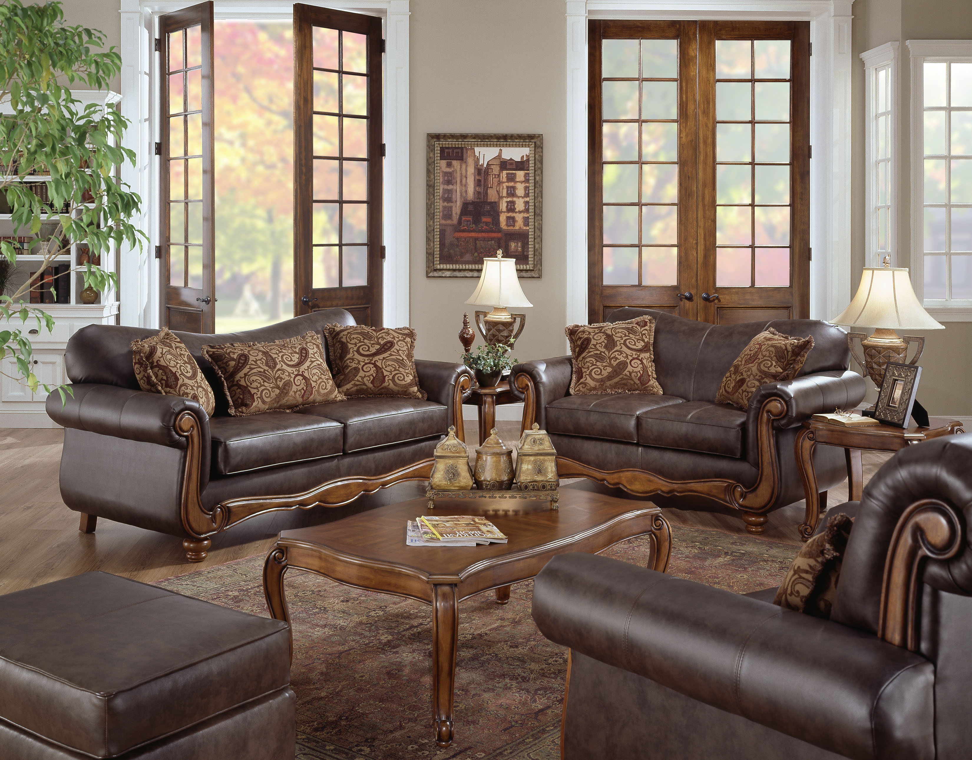 leather living room furniture sets with captivating style for living room  design FBNDZRM