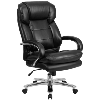leather office chair leather office chairs u0026 seating - shop the best brands today - overstock.com TDJPXWD