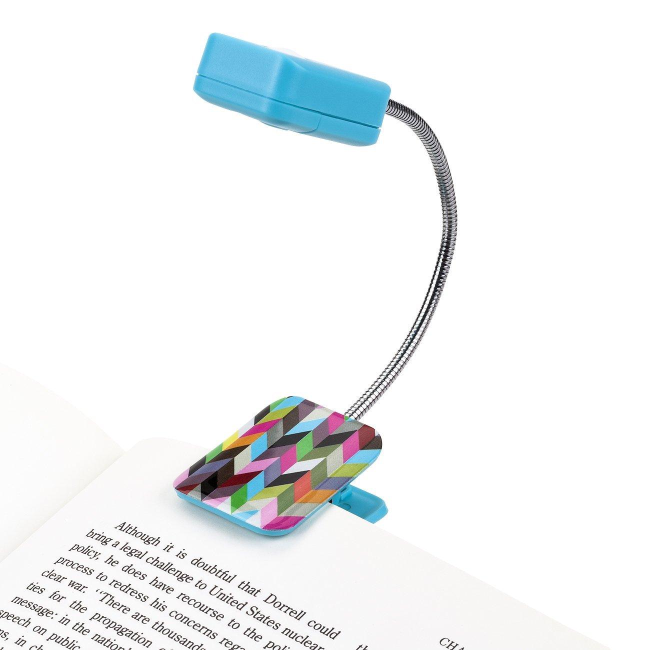 led book light by french bull - ziggy - led book light - WBZGULI