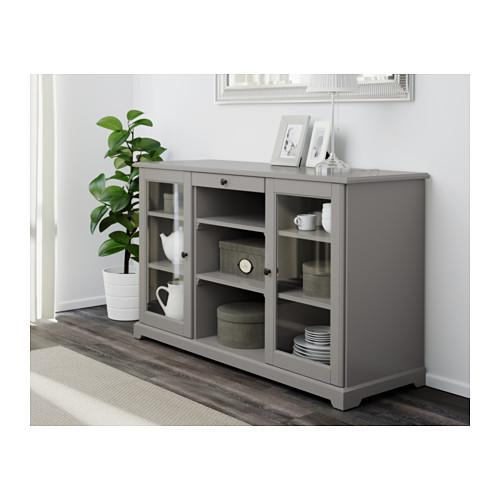 liatorp sideboard - white - ikea XPAJWVN
