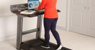 life fitness treadmill desk - lf-tddom-01 | life fitness XZHNFVV