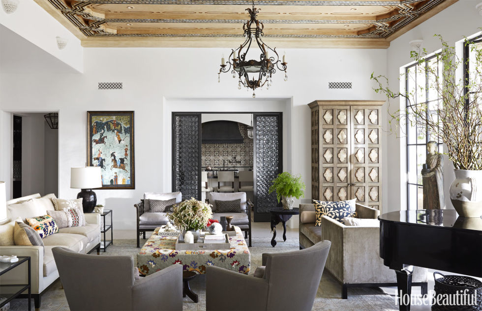 living room decor ideas 145+ best living room decorating ideas u0026 designs - housebeautiful.com ENBDPMI