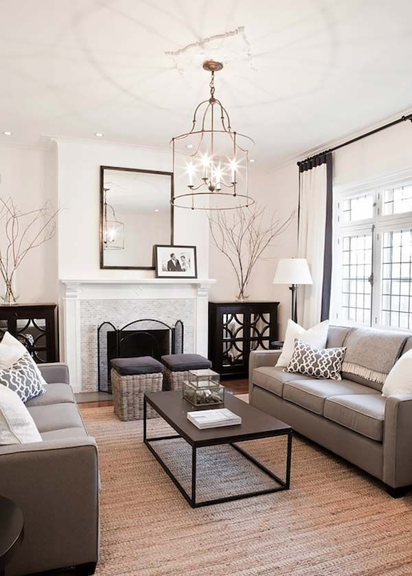 living room decor ideas 35 super stylish and inspiring neutral living room designs NWGLJNG