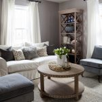 Coming up with living room décor ideas