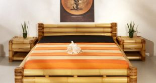 love bamboo furniture because it will not contribute to deforestation and  it HLNAVGN