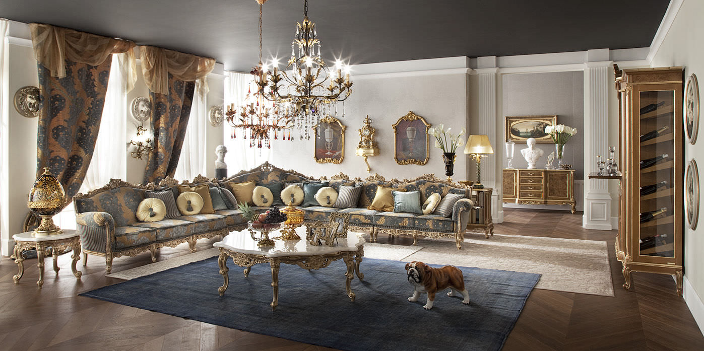 luxury classic furniture OAOGKGQ