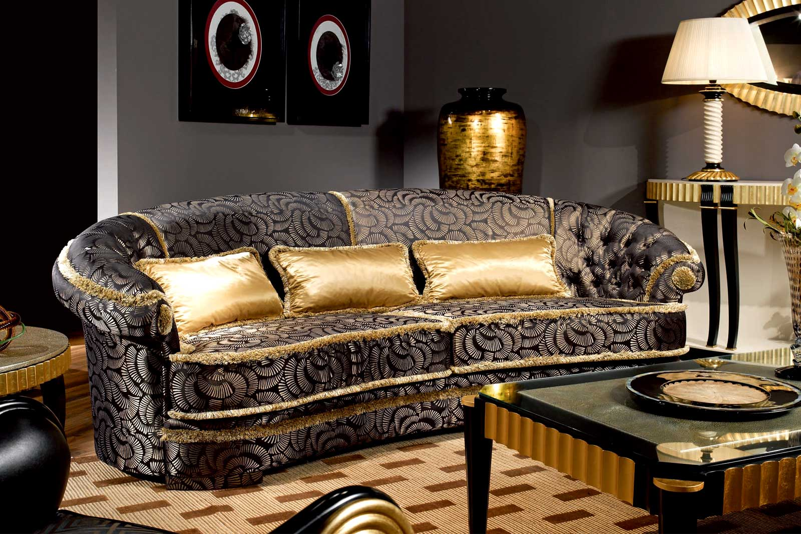You guide to buying luxury furniture