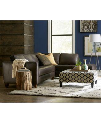 milano leather living room furniture sets u0026 pieces HTUYAJM