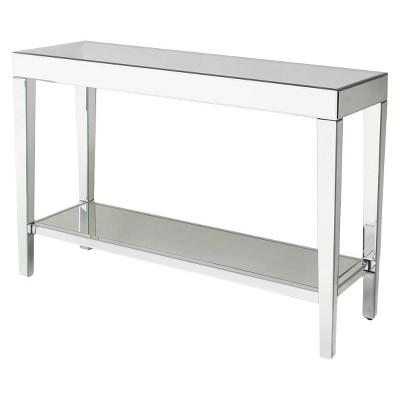 mirrored console table $139.99 ... CNVIFKT