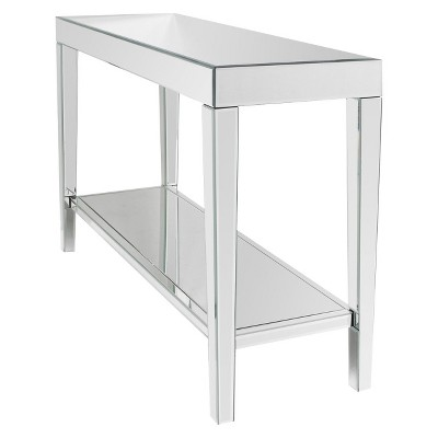 mirrored console table $139.99 ... XDACRGW