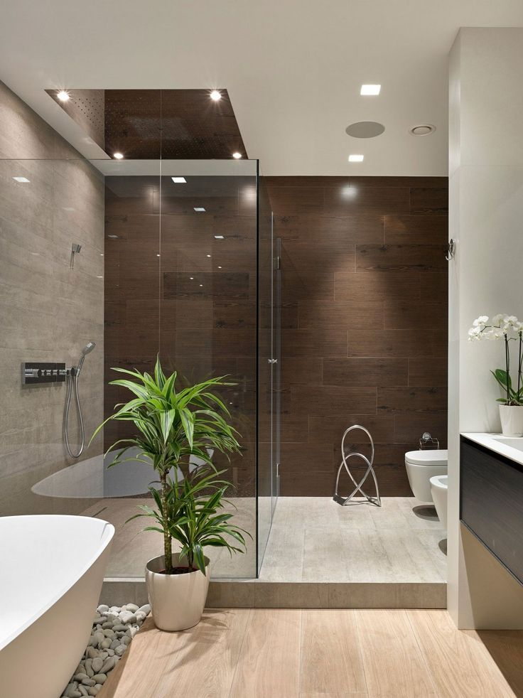 modern bathroom design by architect alexander fedorov AXMZWGY