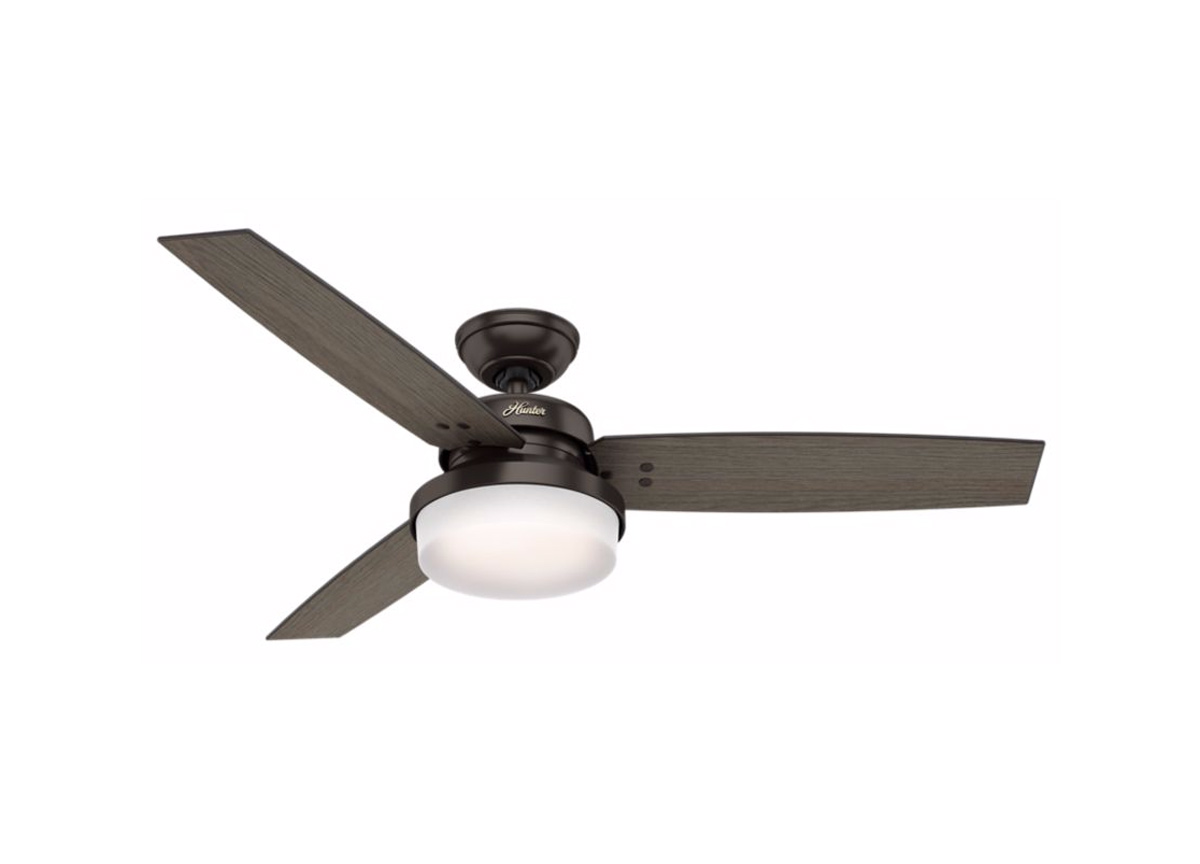 modern ceiling fans sentinel ceiling fan with light MAOOTDS