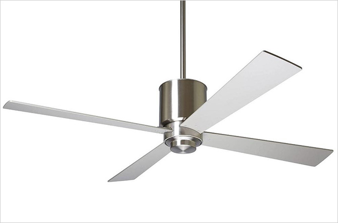 modern ceiling fans shop now lapa ceiling fan by modern fan company WJZEWLA