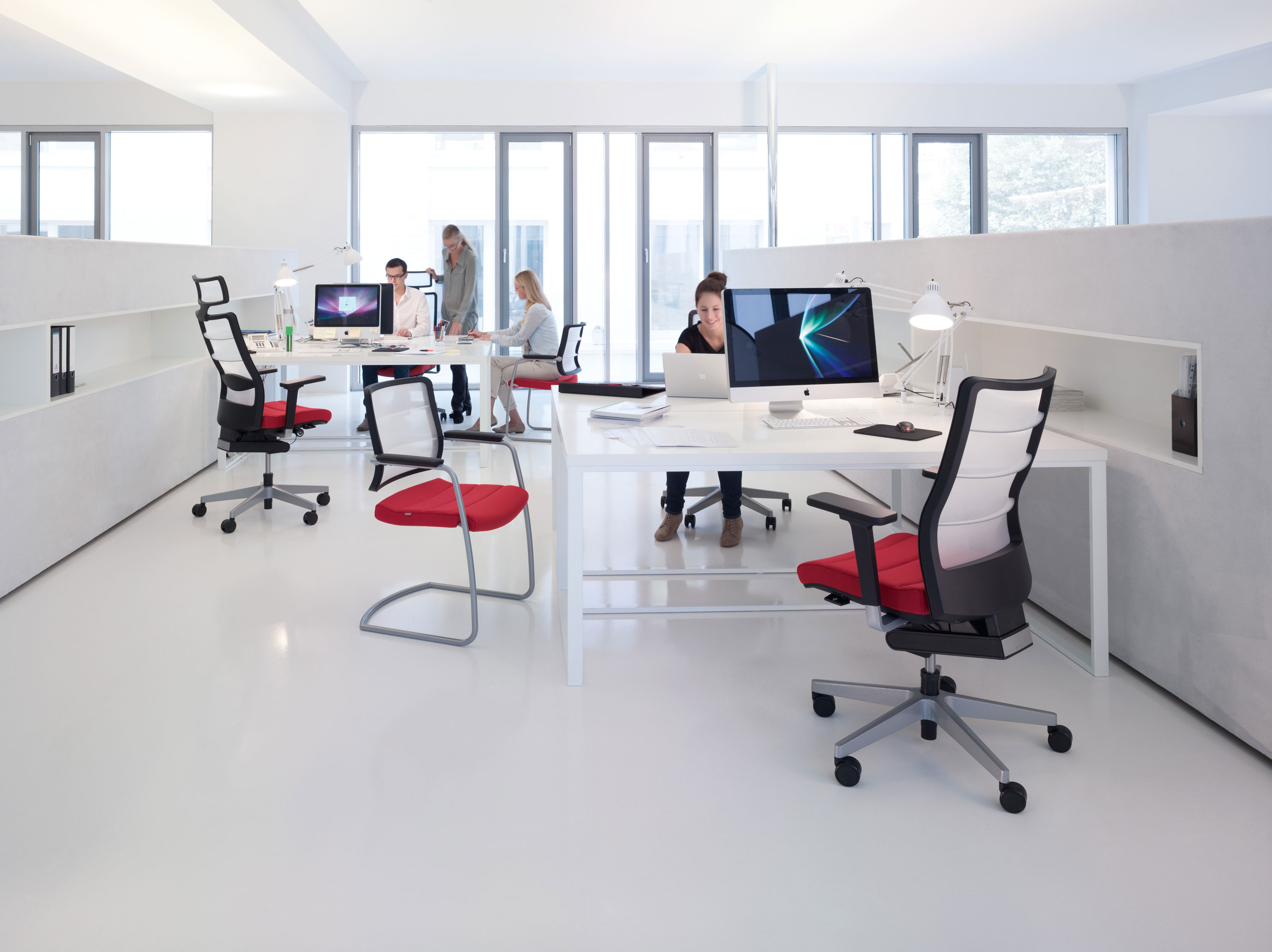 modern office why a good office chair is your best investment JNIKZJL