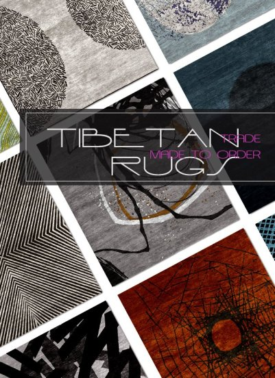modern rugs tibetan rugs SJHDZEJ