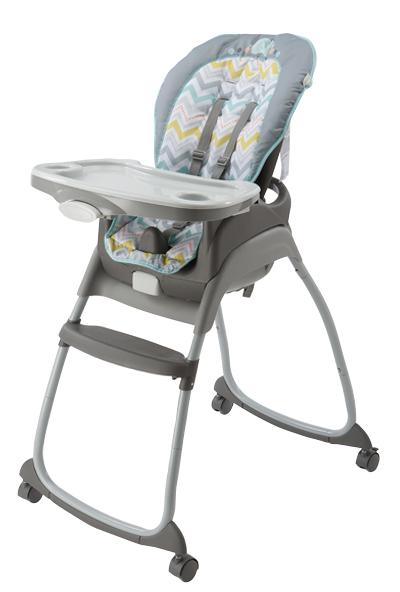 multipurpose/modular high chairs MZNAURN