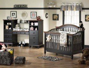 nursery furniture sets traditional-baby-furniture-set FODDLJQ