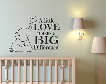 nursery wall decals nursery wall decal, wall decal, wall decals, scripture quote, bible wall  decal BMOJIAP
