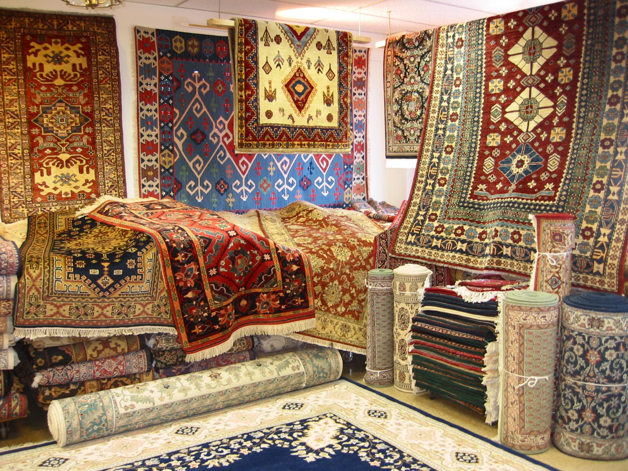 ori showroom. since 1942, handmade oriental rugs ... WFGEPNK