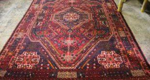 oriental rugs an oriental rug - credit flickr.com/ donna hoffman KPCQFJS