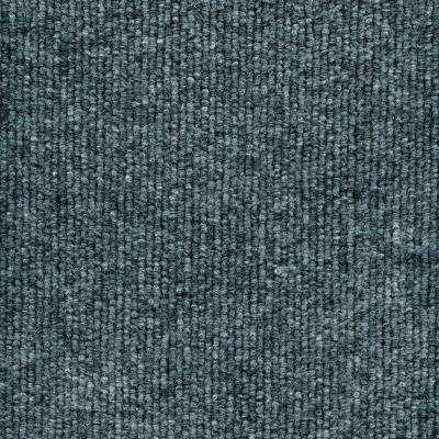 outdoor carpet elevations - color sky grey ribbed indoor/outdoor 12 ft. carpet TNYQRMM