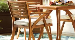 outdoor furniture wood patio furniture EOWYMVQ