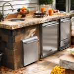 Optimize your space with these outdoor kitchen ideas