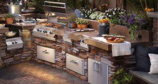 outdoor kitchens 22 outdoor kitchen design ideas XIJTZAB