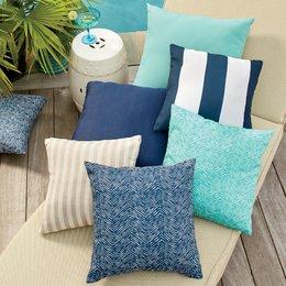 outdoor pillows HRBNAQN