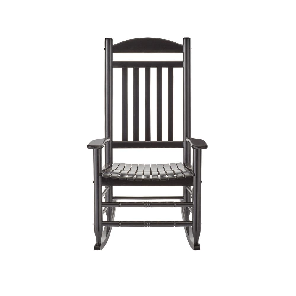 outdoor rocking chairs black wood outdoor rocking chair KZPMLDE
